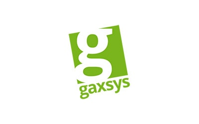 gaxsys ecommerce multichannel Plattform