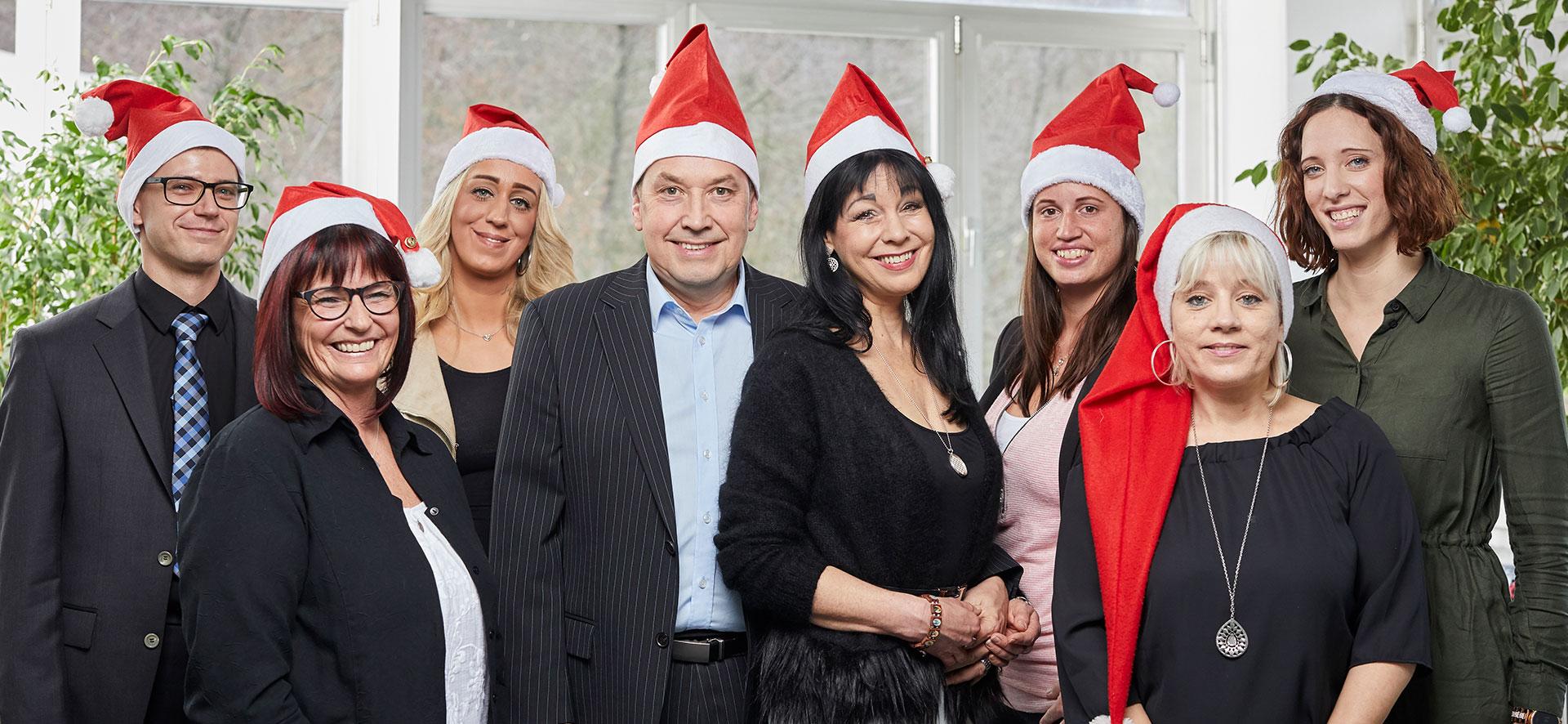 s-a-y wünscht frohe weihnachten